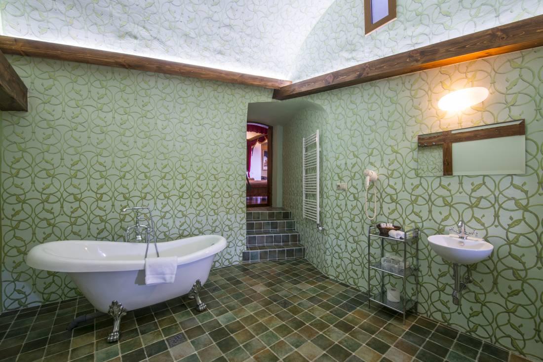 Apartmán De Luxe